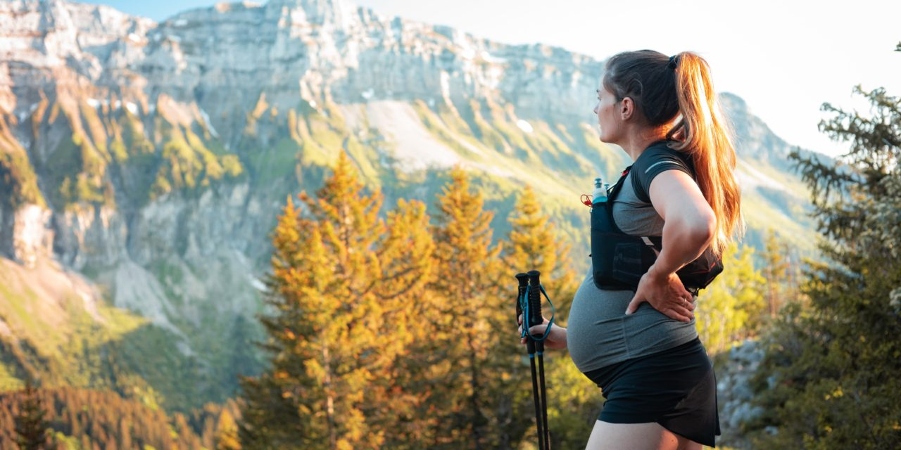Exercising During Pregnancy – What You Need to Know