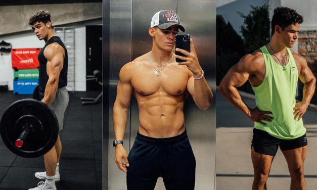 Say Bye to Gym Membership with Elliot Burton's Top Fitness Tips