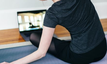 Work From Home: Portable Exercises to Keep Your Body on Track