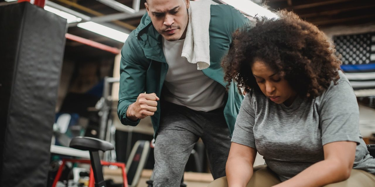 How To Encourage Someone to Be Physically Fit