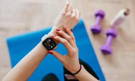 Latest Wearable Fitness Technology