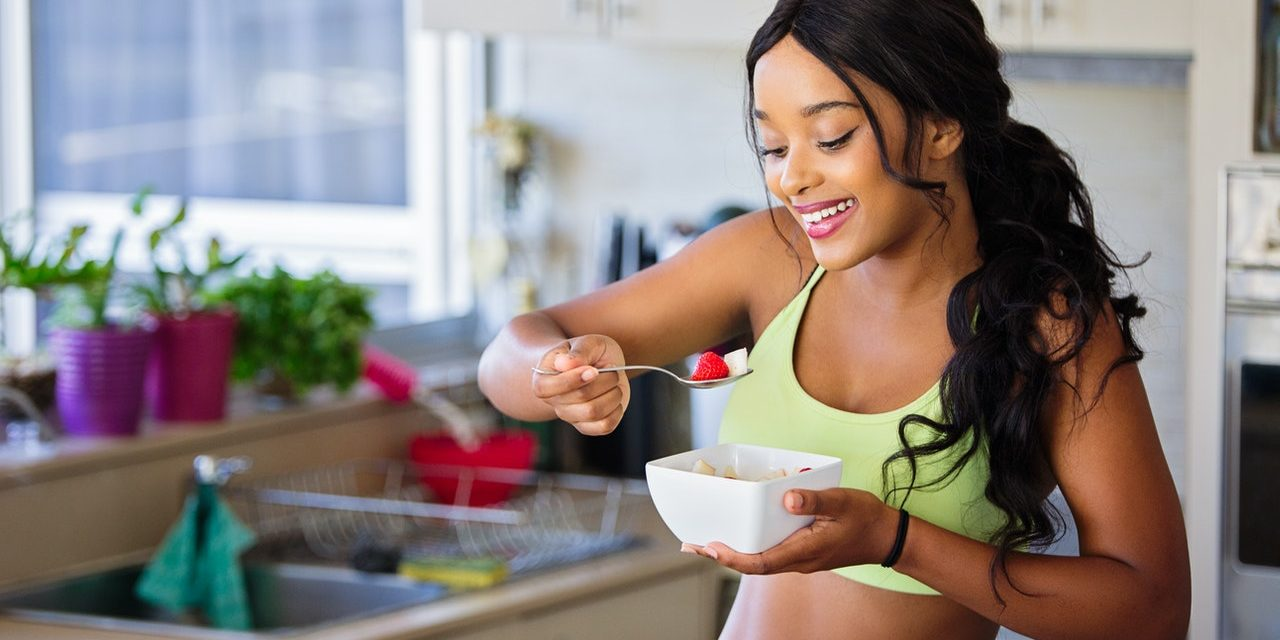 Latest Intuitive Eating for Better Health